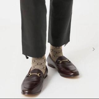 ドゥーズィエムクラス(DEUXIEME CLASSE)のDeuxieme Classe CAMINANDO BIT SLIP ON 36(ローファー/革靴)