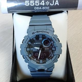 ジーショック(G-SHOCK)の超美品【CASIO/G-SHOCK】デジアナ Bluetooth メンズ腕時計(腕時計(デジタル))