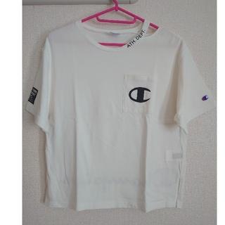 lovetoxic - lovetoxic championコラボTシャツ