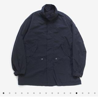 ドゥーズィエムクラス(DEUXIEME CLASSE)のss様専用 aton  short mods coat(モッズコート)