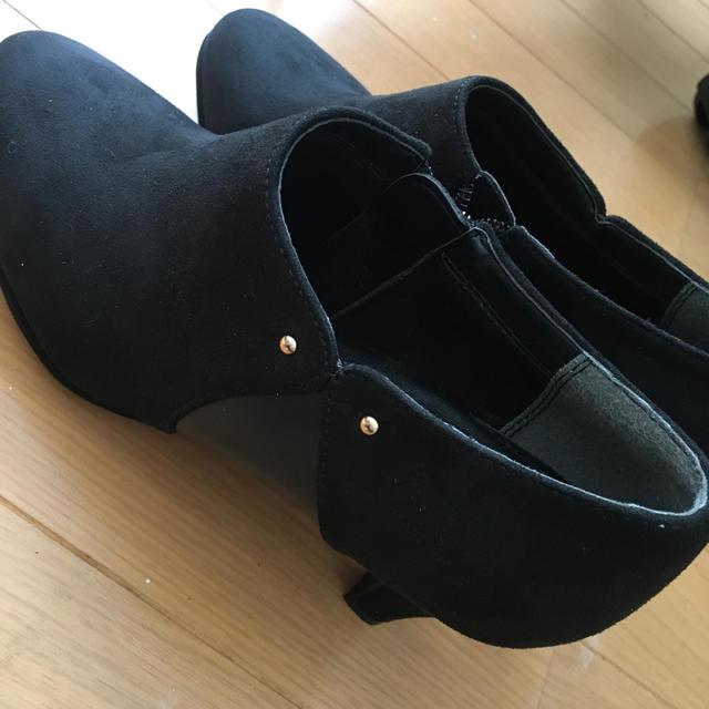 JELLY BEANS(ジェリービーンズ)のブーティ レディースの靴/シューズ(ブーティ)の商品写真