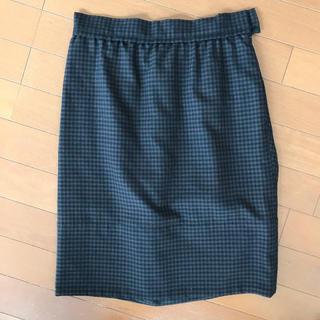 ドゥロワー(Drawer)のドゥロワー スカート(ひざ丈スカート)