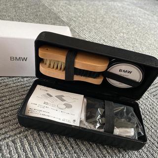BMW - BMW 靴磨きセット