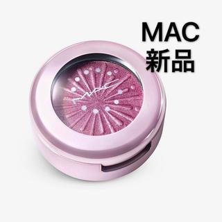 MAC - MAC エクストラ ディメンション フォイル アイシャドウ