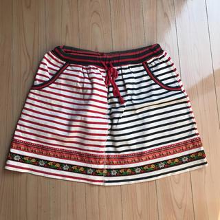 ビームス(BEAMS)のビームス 膝丈スカート(ひざ丈スカート)