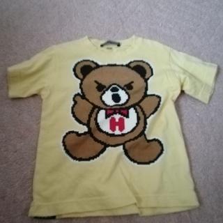 ジョーイヒステリック(JOEY HYSTERIC)のジョーイヒステリック ベアT (Tシャツ/カットソー)