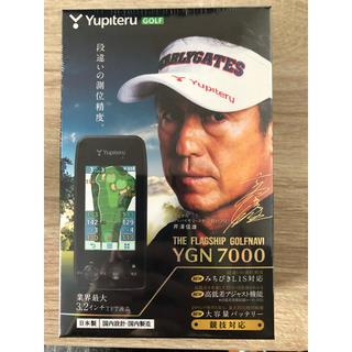 ユピテル(Yupiteru)のユピテル YGN7000(その他)