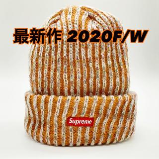 シュプリーム(Supreme)のシュプリーム ニット帽  ビーニー supreme キャップ バックパック 帽子(ニット帽/ビーニー)