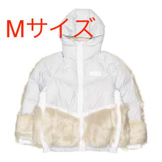 sacai - 即完売品 Sacai×Nike コラボ ダウン Mサイズ
