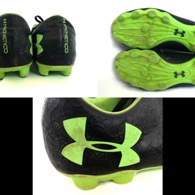 UNDER ARMOUR(アンダーアーマー)のアンダーアーマー スニーカー 26 メンズ - メンズの靴/シューズ(スニーカー)の商品写真