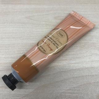 SABON - SABON ハンドクリーム ジンジャーオレンジ