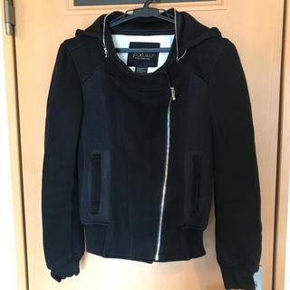 DOUBLE STANDARD CLOTHING - ダブルスタンダード  パーカージャケット