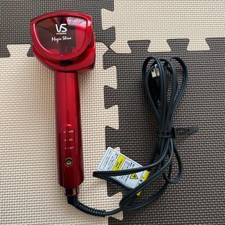 コイズミ(KOIZUMI)のVidal Sassoon VSA-1110/RJ(ヘアアイロン)