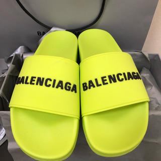 Balenciaga - バレンシアガ サンダル 新品 28.5㎝
