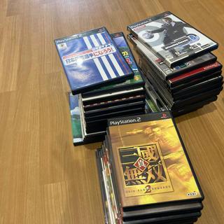 PlayStation2 - PS2 35本 まとめ売り ウイイレメイン