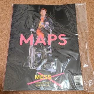 MONSTA X チャンギュン MAPS(アイドルグッズ)