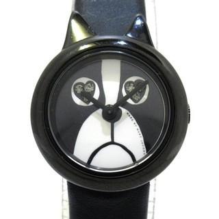 マークバイマークジェイコブス(MARC BY MARC JACOBS)のマークジェイコブス 腕時計美品  - MBM2053(腕時計)