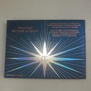 Sephora - 限定  Charlotte  Tilbury   ブロンザー&グロウセット