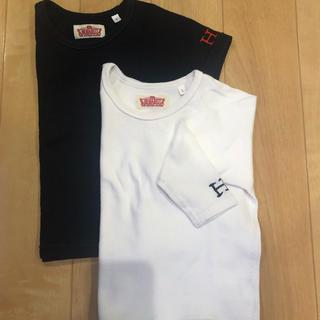 ハリウッドランチマーケット(HOLLYWOOD RANCH MARKET)のハリウッドランチマーケット長袖のみ(Tシャツ/カットソー)