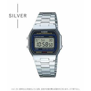 カシオ(CASIO)のCASIO デジタル 腕時計 A164WA-1(腕時計)