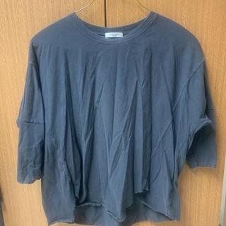 フリークスストア(FREAK'S STORE)のFREAK'S STORE カットソー トップス Tシャツ(Tシャツ/カットソー(半袖/袖なし))