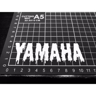ヤマハ - ヤマハ YAMAHA ステッカー 2枚