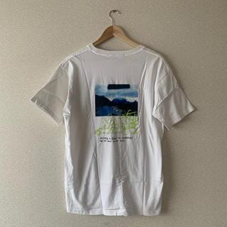 ヘザー(heather)のマークゴンザレス Mark Gonzales ロンT(Tシャツ(半袖/袖なし))