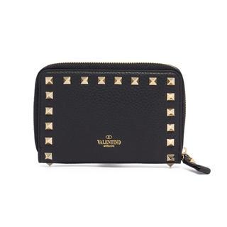 ヴァレンティノ(VALENTINO)のヴァレンティノ 二つ折り財布※正規品(財布)