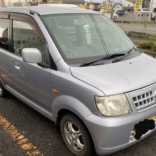 日産 - 18年式オッティ四駆、5万キロ、車検約約一年