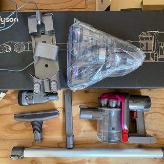 Dyson - Dyson DC35 マルチフロア 通販モデル/p5  新品モーターヘッド付き