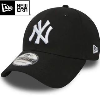 NEW ERA - ニューエラ ヤンキース キャップ ネイビー