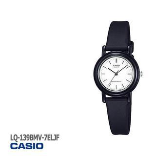 カシオ(CASIO)のカシオ  スタンダードウォッチ  LQ-139BMV-7ELJF(腕時計)
