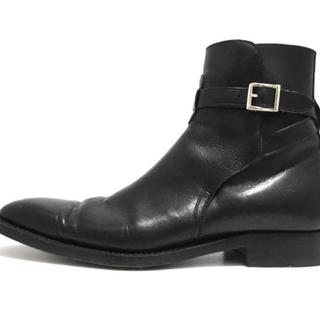 ジョゼフ(JOSEPH)のジョセフ ショートブーツ 41 メンズ 黒(ブーツ)
