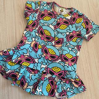 HYSTERIC MINI - Tシャツ、スカート