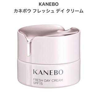 Kanebo - 新品未開封 Kanebo  カネボウ フレッシュ デイ クリーム