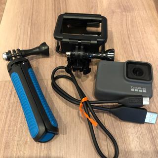 ゴープロ(GoPro)の値下げ*新品未使用 GoPro Hero7 Silver(コンパクトデジタルカメラ)