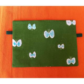 ミナペルホネン(mina perhonen)のミナペルホネン  手帳カバー B6サイズ (その他)