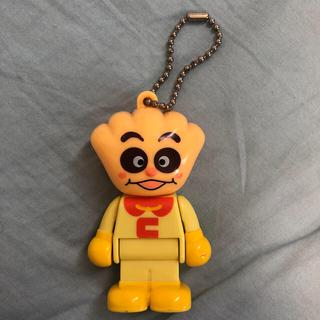 アンパンマン(アンパンマン)のアンパンマン  ブロックラボ クリームパンダちゃん(知育玩具)