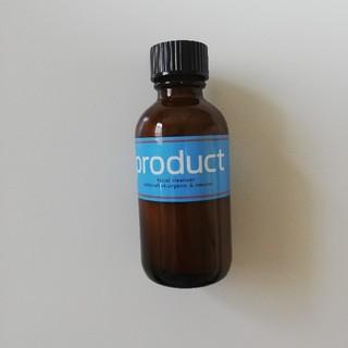 PRODUCT - product プロダクト フェイシャルクレンザー