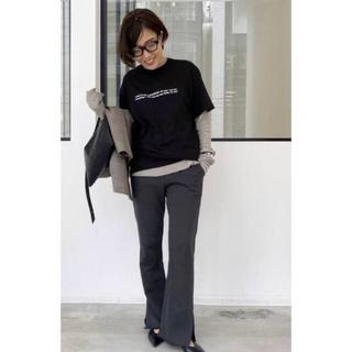 L'Appartement DEUXIEME CLASSE - GOOD GRIEF SWEAT PANTS★ アパルトモン スウェット パンツ