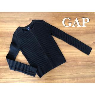 ギャップ(GAP)のGAP ギャップ レディース ジッパーカーディガン (カーディガン)