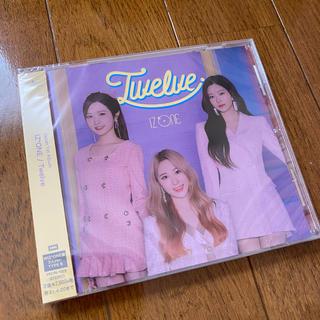 ユニバーサルエンターテインメント(UNIVERSAL ENTERTAINMENT)のIZ*ONE Twelve WIZ*ONE盤(K-POP/アジア)