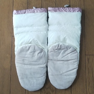 ベルメゾン(ベルメゾン)のあったか靴下 ルームシューズ(スリッパ/ルームシューズ)