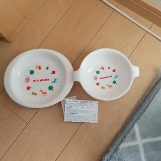 ミキハウス(mikihouse)のMIKI HOUSE 幼児食器 離乳食(離乳食器セット)