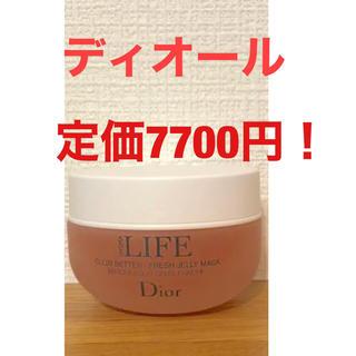 Dior - ディオール ライフ フレッシュ ジェリーパック 50ml