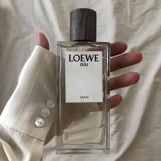 LOEWE - LOEWE 香水 001 MAN
