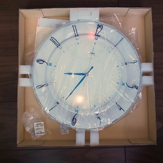 セイコー(SEIKO)のSEIKO 電波時計 掛時計(掛時計/柱時計)
