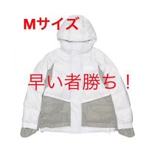サカイ(sacai)のNike x sacai Men's Parka サイズM(ダウンジャケット)