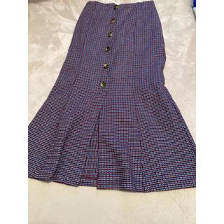MURUA - MURUA マーメイドスカート