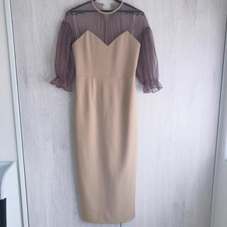Ameri VINTAGE - アメリヴィンテージ ドレス